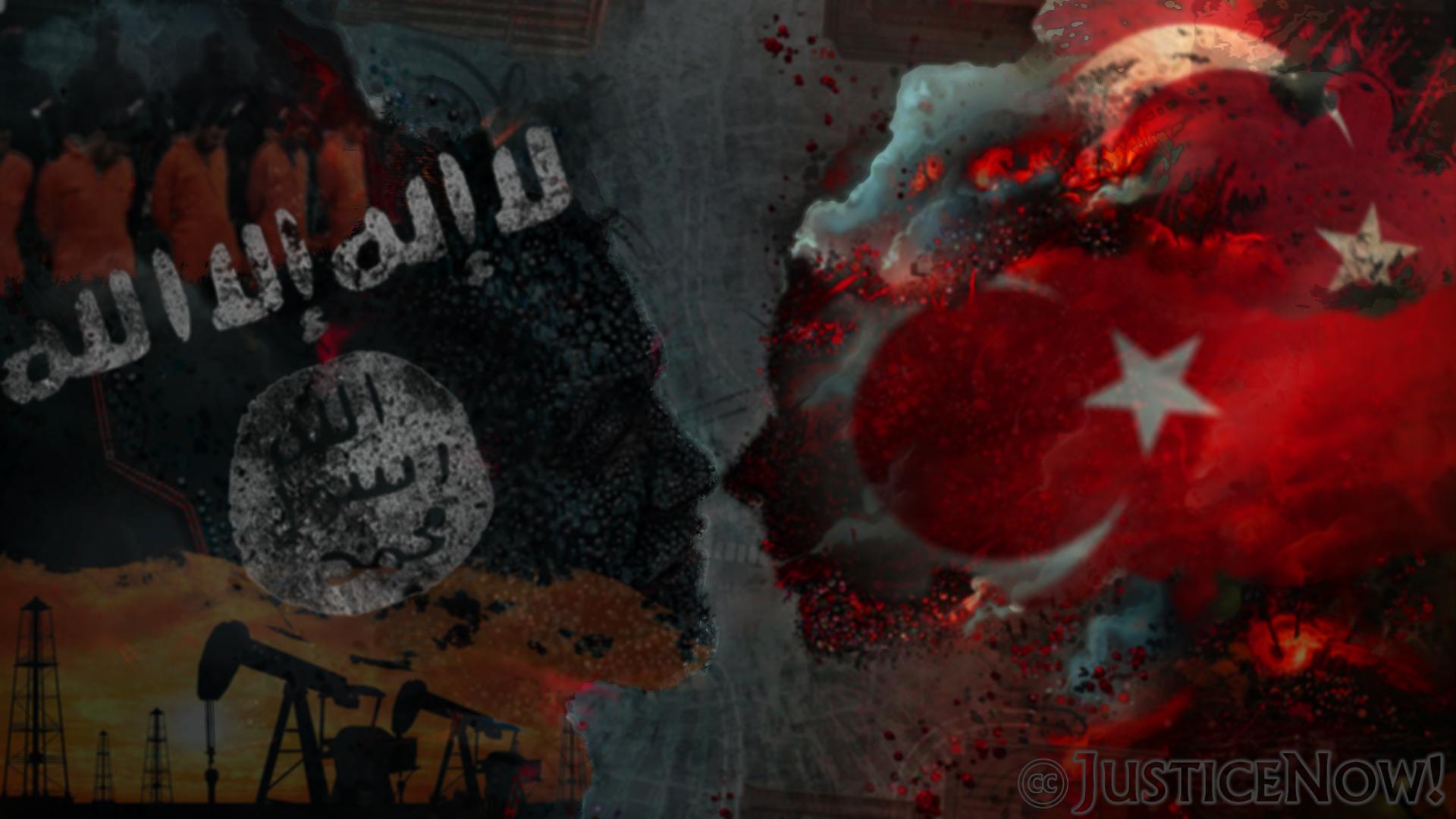 Ins Innere des Islamischen Staats #1 – Ölhandel des IS