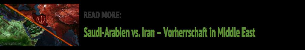 Iran-Sanktionen-Banner