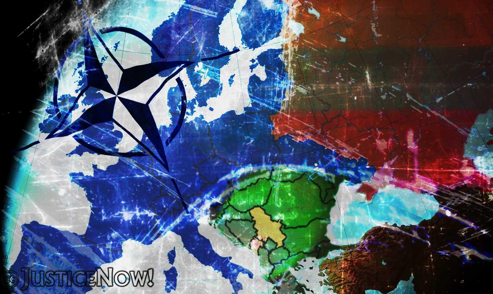 Scheideweg: Montenegro und Serbien zwischen NATO und Russland