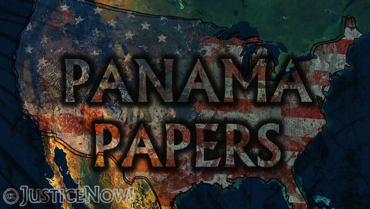 """Wo sind all die Amis in den Panama Papers?""  4 Theorien"