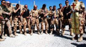 """""""Kampf gegen den Terror"""" – die USA auf unendlichen Irrwegen <br>  <span style='font-size:21px;font-weight: 600; letter-spacing: 1px; padding: 0;'>Über die jüngste Ermordung des Taliban-Führers</span>"""