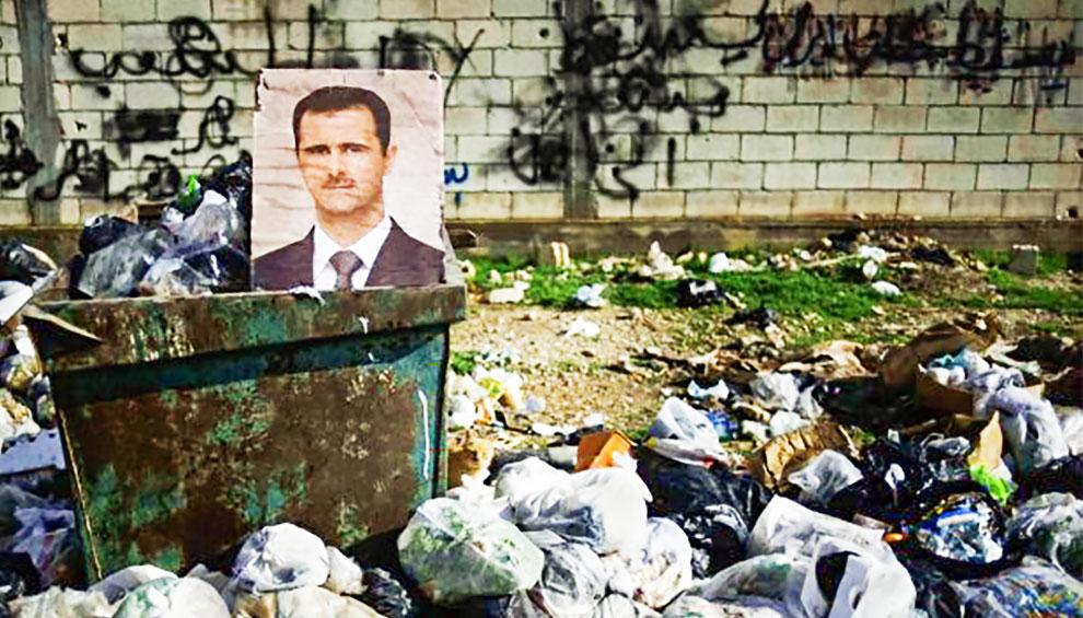"""Endsieg"" in Aleppo?"