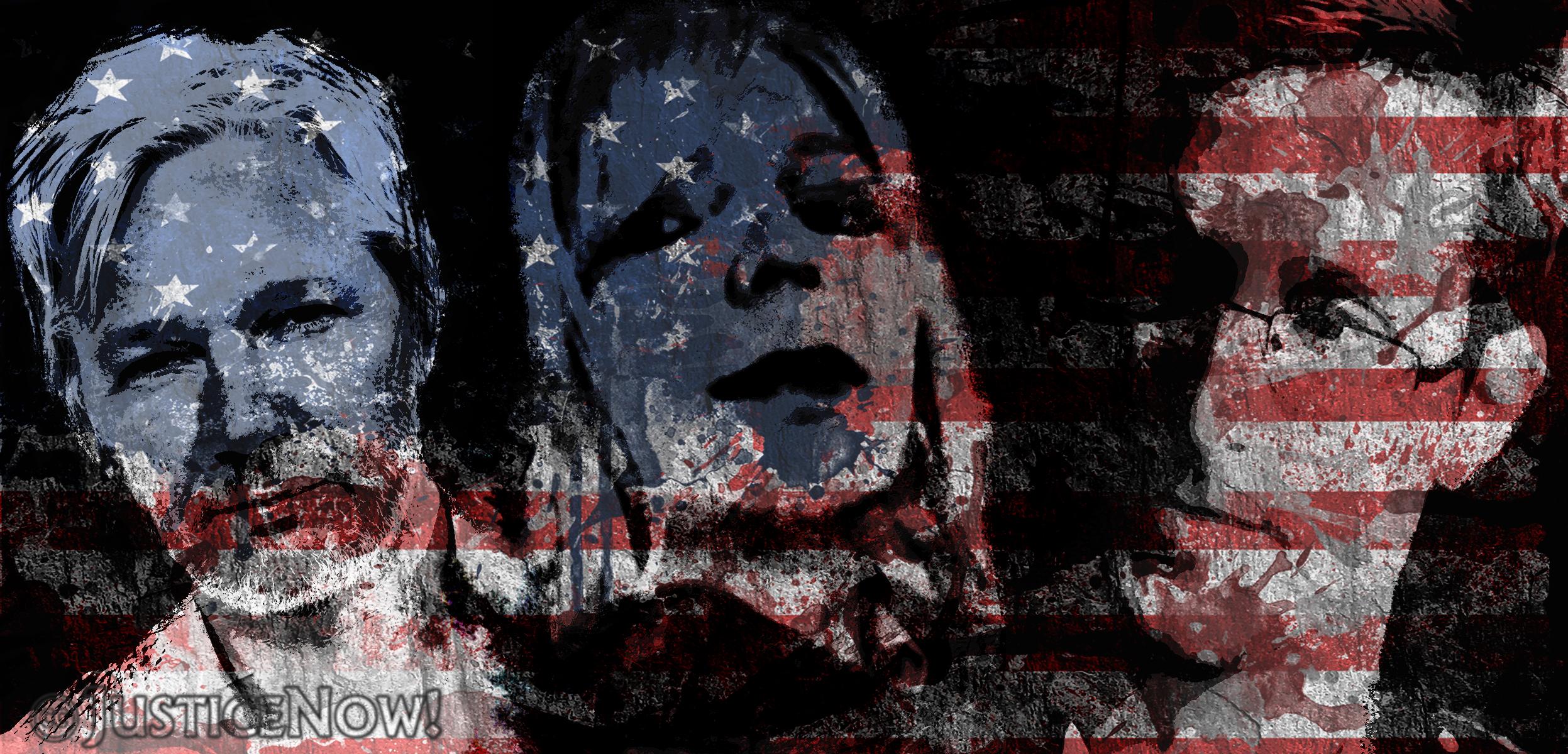 Obamas Krieg gegen Whistleblower