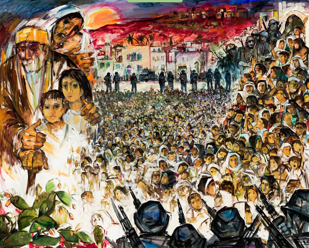 68 Jahre Nakba – Zeit, das Schweigen zu brechen