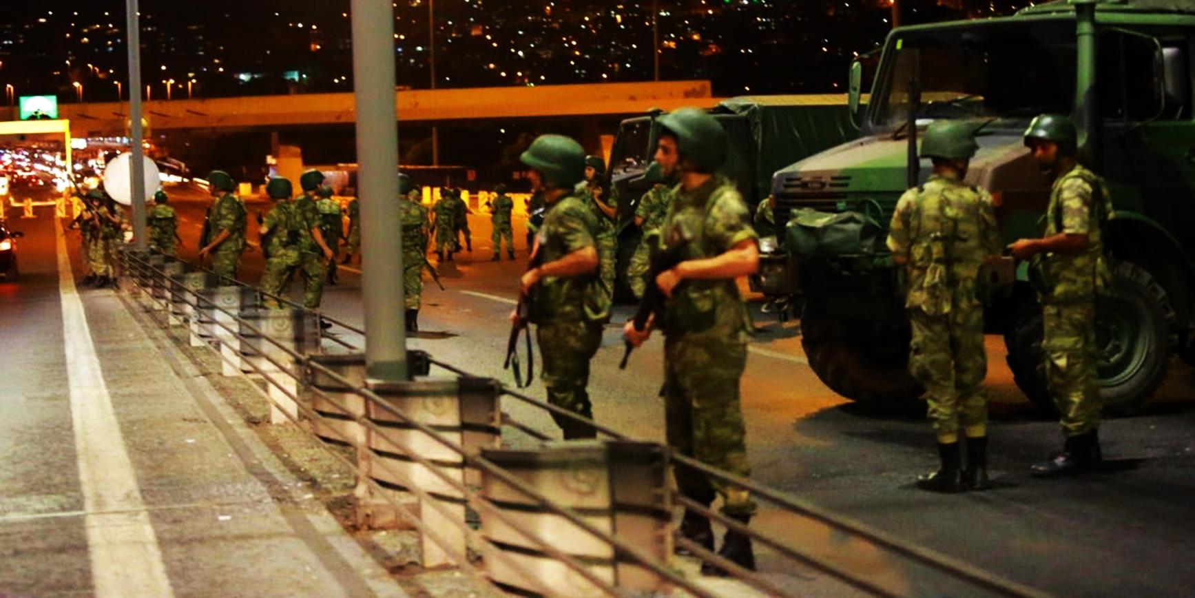 Ein Coup für Erdoğan – eine Niederlage für die Demokratie