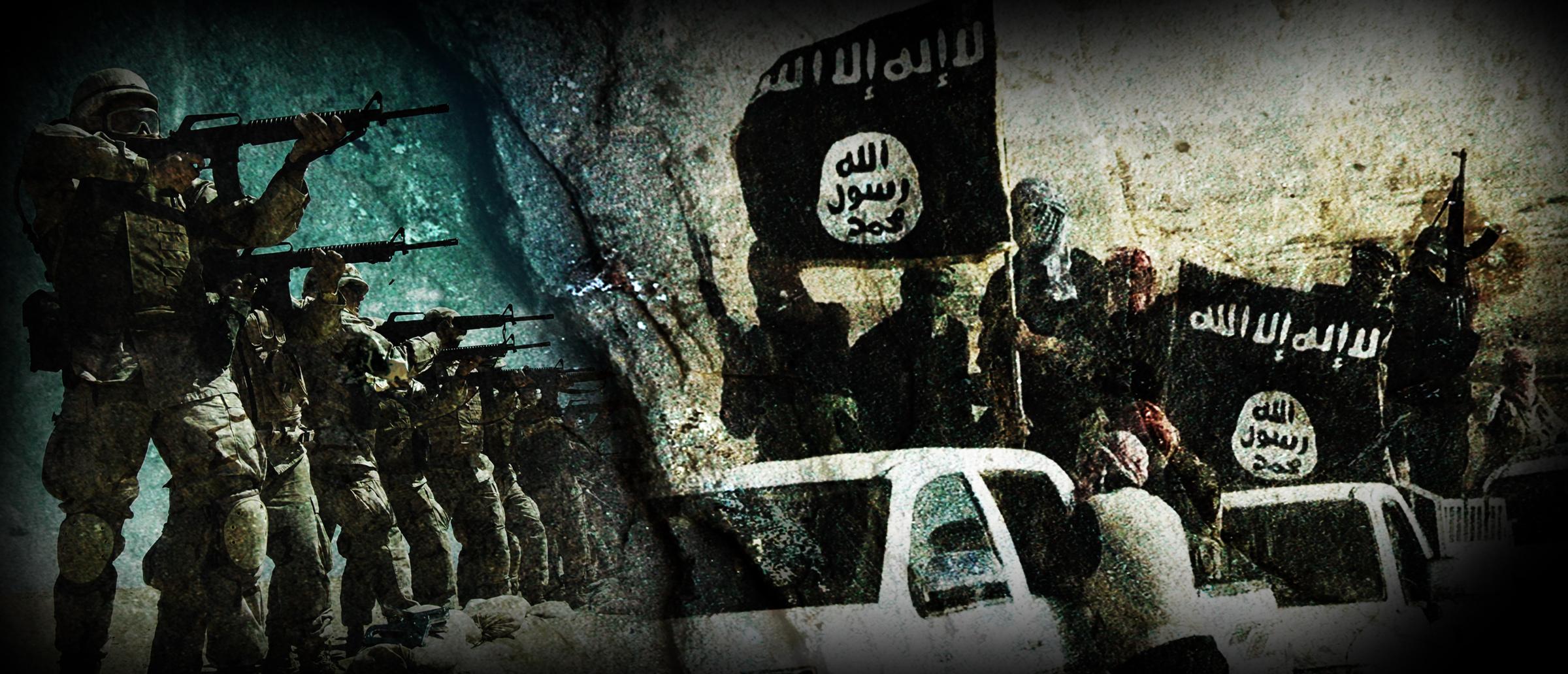 Terror und der Spalt in meinem Kopf <br>  <span id='sec-title'>Unsere Doppelstandards an den islamistischen Terror und den Staatsterror des Westens</span>
