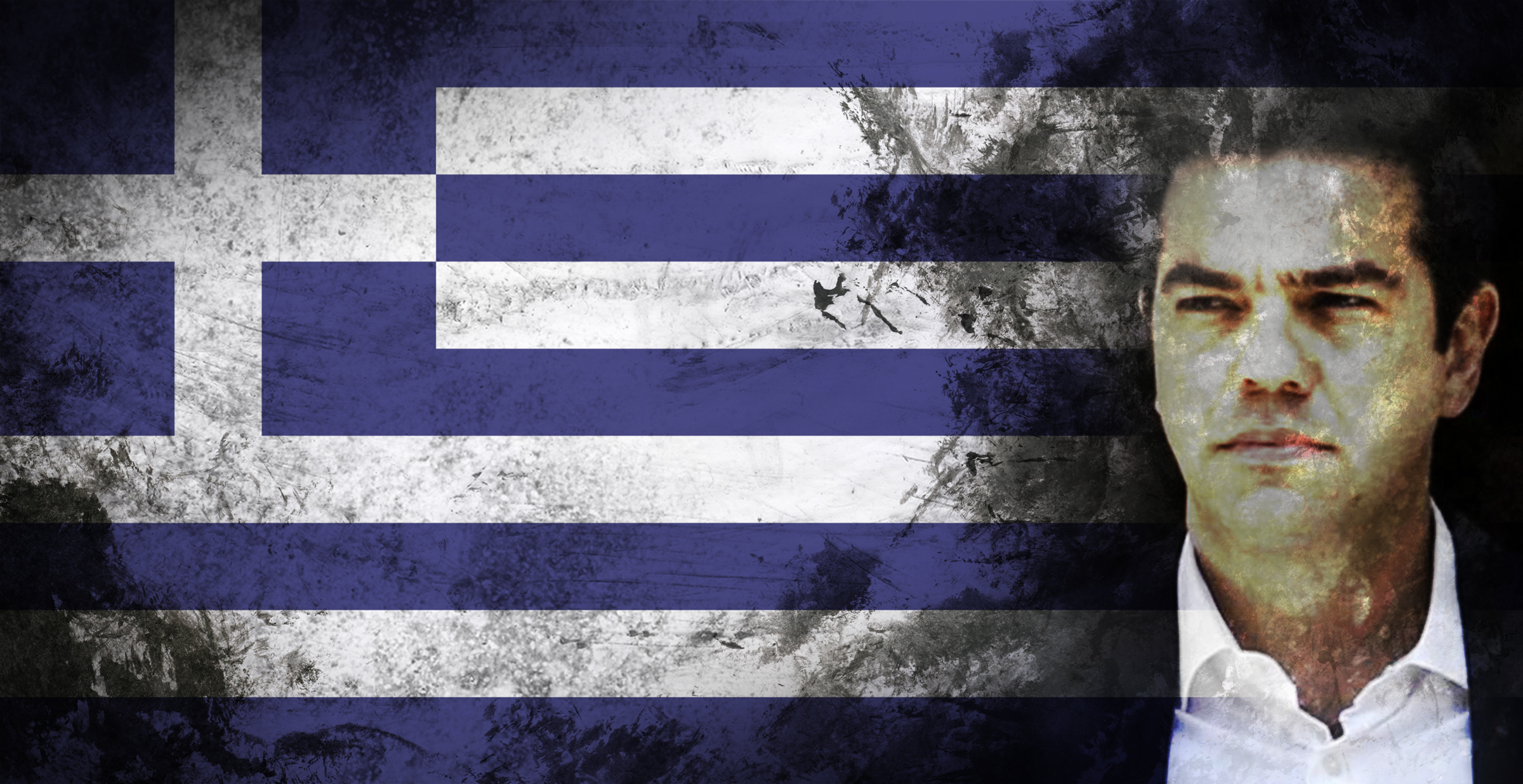Griechenland war erst der Anfang <br>  <span id='sec-title'>Wie Europas Eliten den Kontinent zugrunde richten. </span>