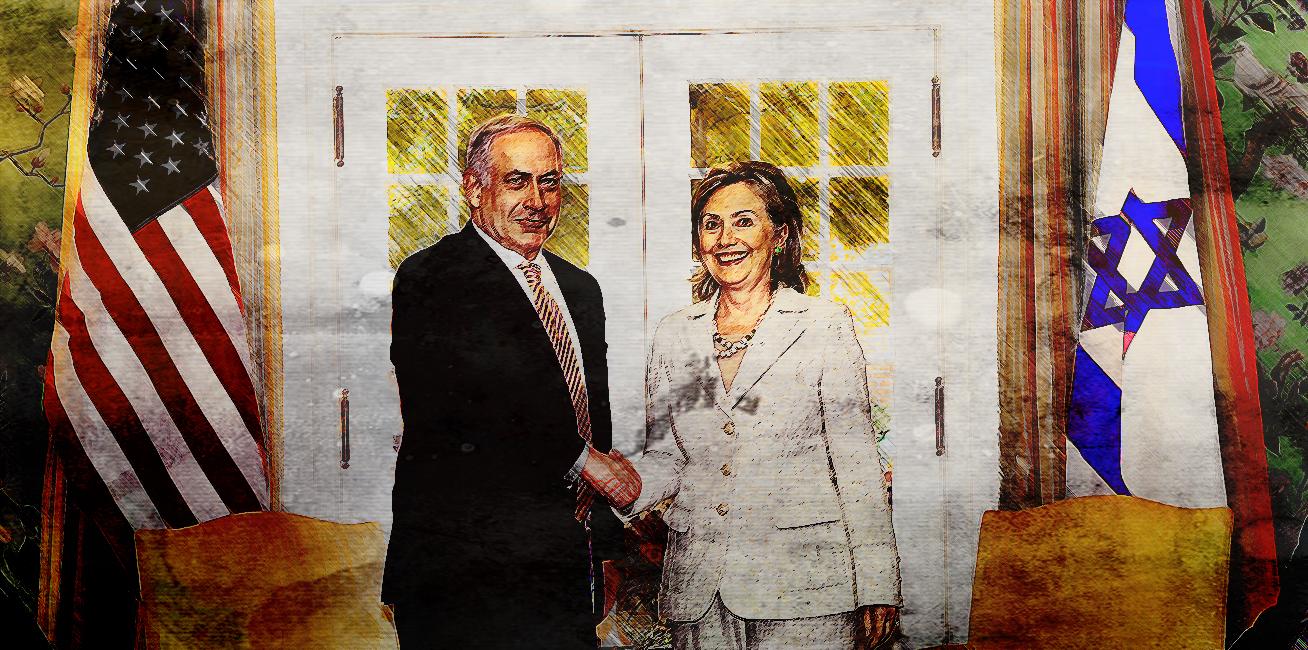 Die USA geben zu, dass Israel ein dauerhaftes Apartheidsregime aufbaut <br>  <span id='sec-title'>…kurz nachdem sie 38 Milliarden Dollar nach Israel überwiesen haben</span>