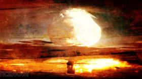 Atomwaffen – Die Menschheit in Geiselhaft