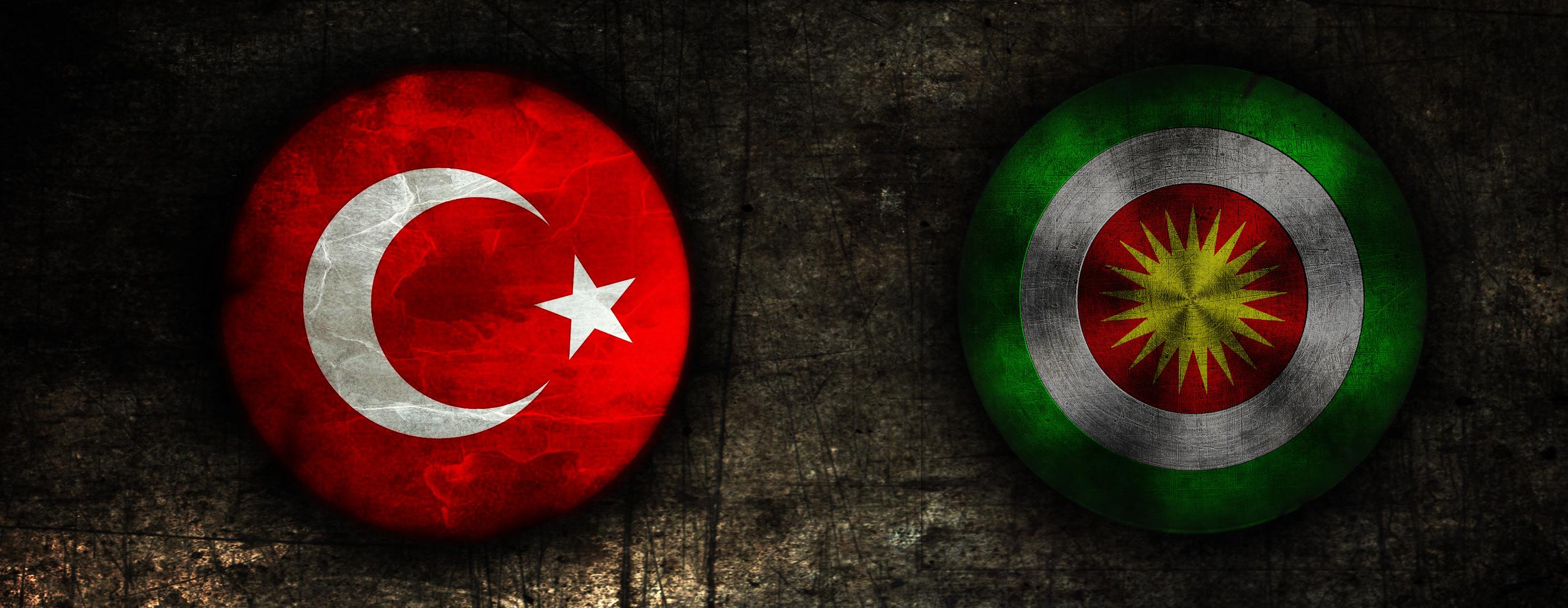 Der vergessene Krieg – die Kurden in der Türkei