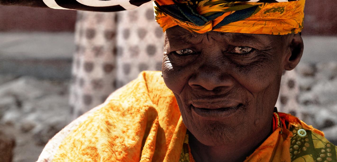 regierung namibia korruption