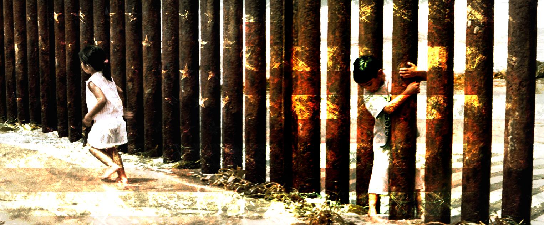 """Trump und seine Mauer nach Mexiko – """"ein feindlicher Akt"""" <br>  <span id='sec-title'>Über Sinn und Unsinn der geplanten Grenzmauer</span>"""