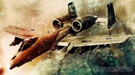 Uranmunition – Schleichender Genozid im Schatten humanitärer Kriege