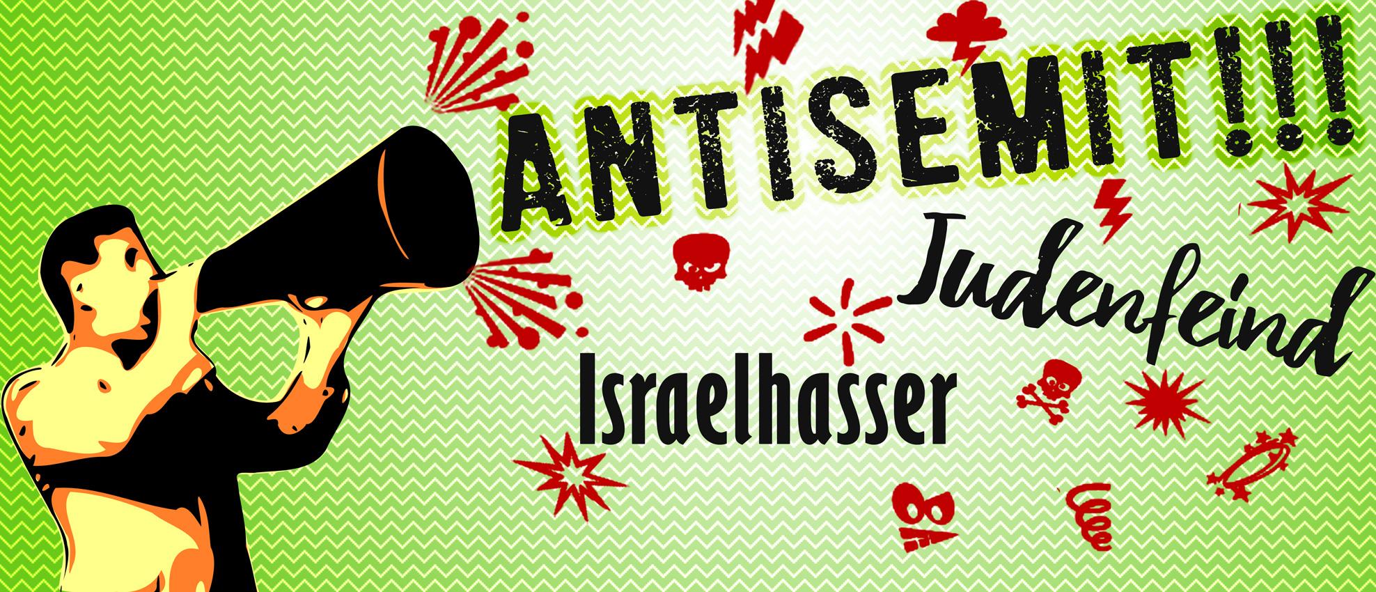 """Israelische Ministerpräsidenten sprachen von Apartheid – sind das auch """"Antisemiten""""?"""
