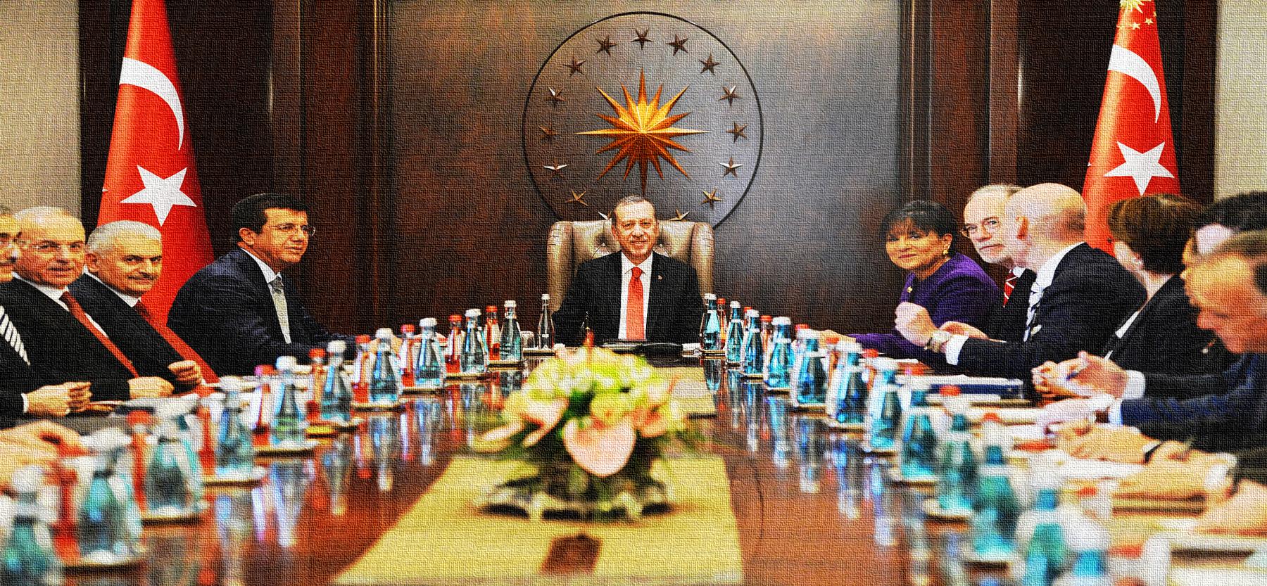 """Erdoğans """"Pyrrhussieg"""" <br>  <span id='sec-title'>Mit dem"""