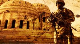 Der Krieg in Syrien und die blinden Flecken des Westens