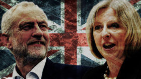 Mays Niederlage – Hoffnung für die britische Linke