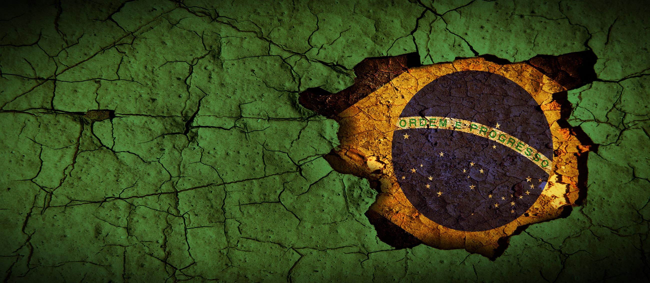 Brasiliens Staatsstreich von Rechtsaußen – der letzte Akt <br>  <span id='sec-title'>Brasiliens korrupter Kongress schützt seinen schmiergelddurchtränkten Präsidenten</span>