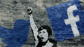 Es ist unsere Revolution.