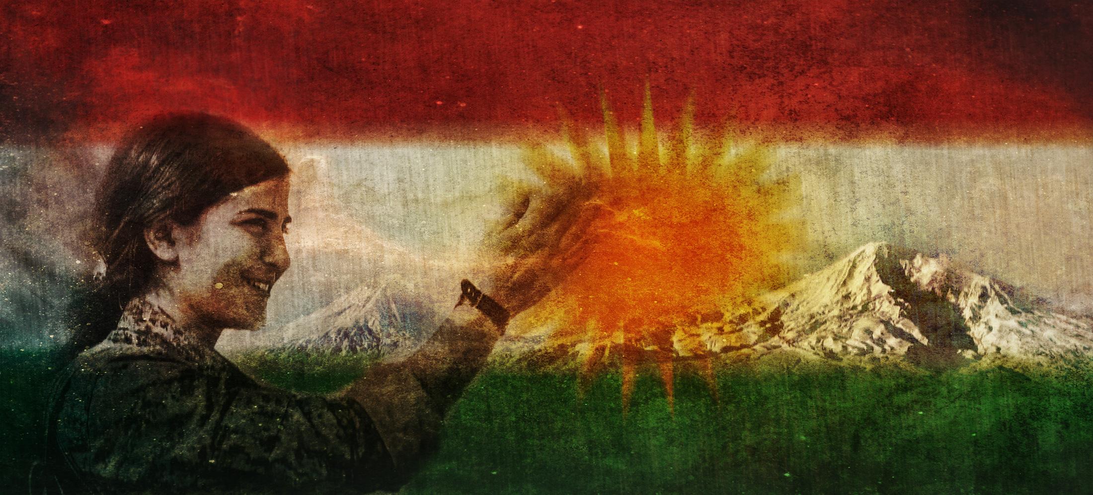 Die Kurden, Saudi-Arabien und das bröckelnde US Empire