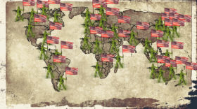 The US Has Soldiers Deployed In Almost Every Country On Earth