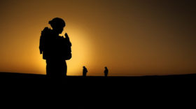 """Der IS verliert die letzte Hochburg seines """"Kalifats"""""""