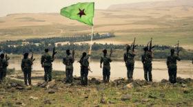 """Russland spielt """"guter Bulle, böser Bulle"""" mit den syrischen Kurden"""