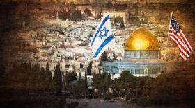 Trumps hochtoxische Jerusalem-Erklärung