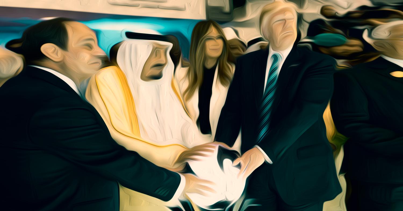 Die Heuchelei der USA – von Kairo bis nach Teheran <br>  <span id='sec-title'>Ägypten ist unser Freund, der Iran unser größter Feind?</span>