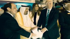 Die Heuchelei der USA – von Kairo bis nach Teheran