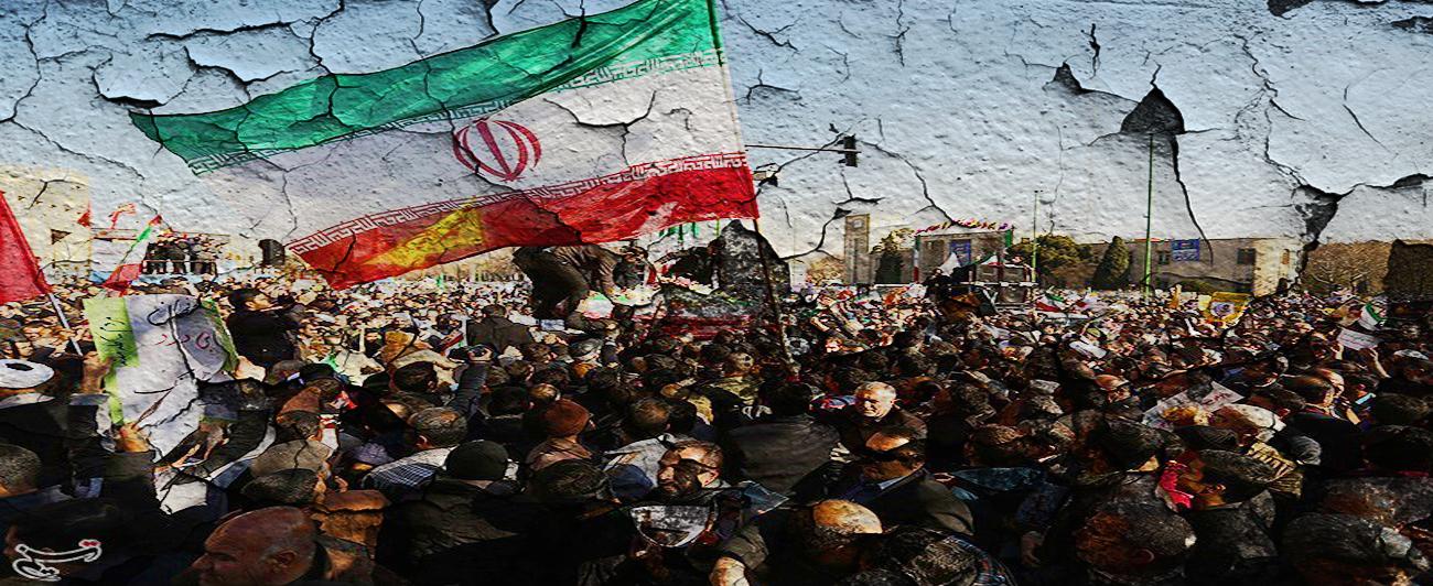 Die Proteste im Iran und das falsche Spiel von Trump und Netanjahu