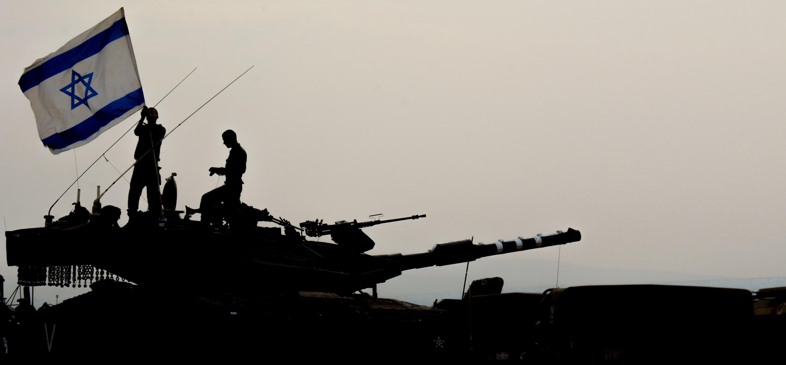 Israels Geschäft mit dem Tod <br>  <span id='sec-title'>Die geheimen Waffenlieferungen an Diktaturen</span>