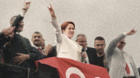 Die Wölfin im Schafspelz – eine Gefahr für Erdoğan?
