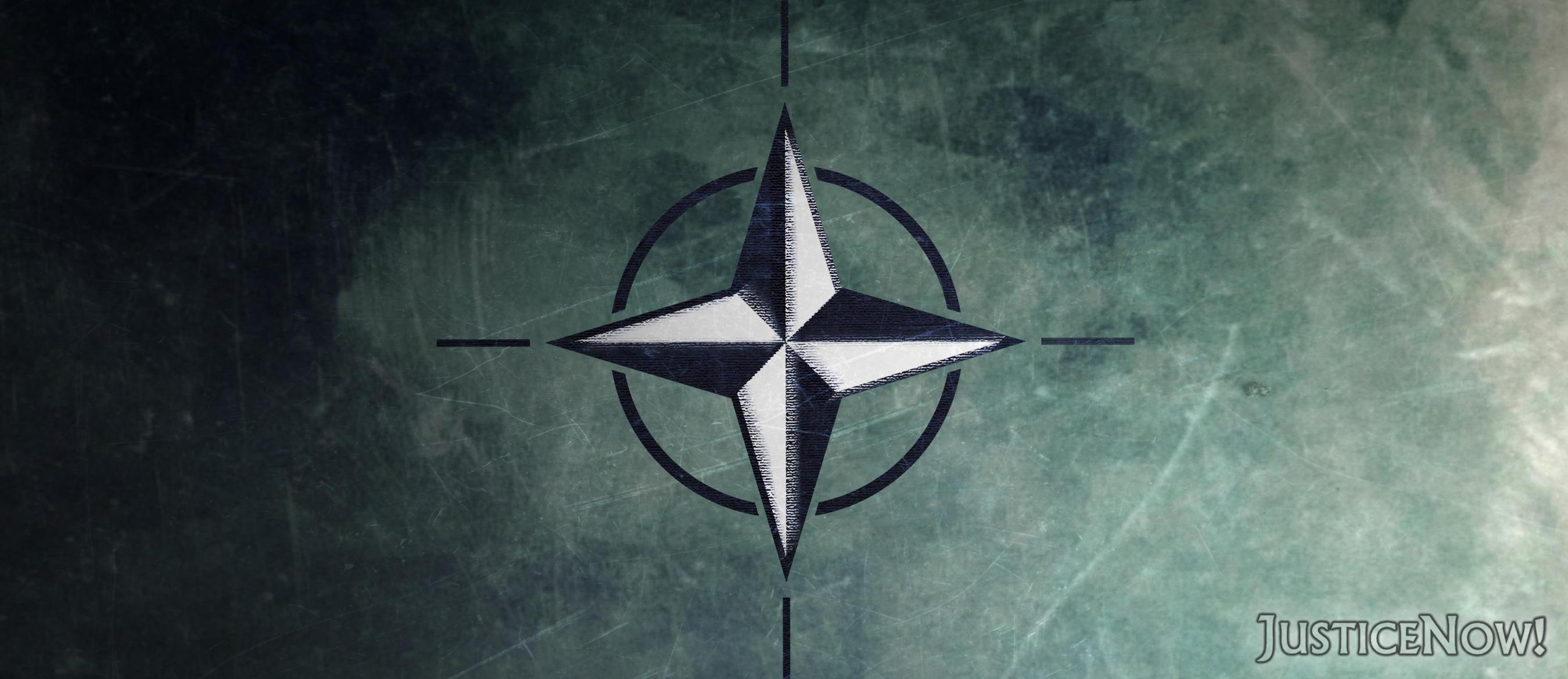Die NATO. Eine Tragödie in drei Akten. <br>  <span id='sec-title'>Das Special zum mächtigsten Militärbündnis der Menschheitsgeschichte.</span>