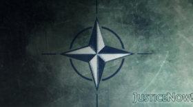 Die NATO. Eine Tragödie in drei Akten.