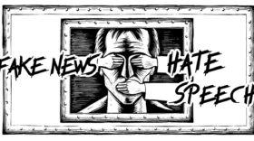 """Im Kampf gegen """"Fake News"""" wird das Internet zum Target staatlicher Zensur"""