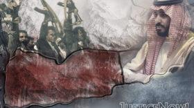Die Houthis und das Haus Saud