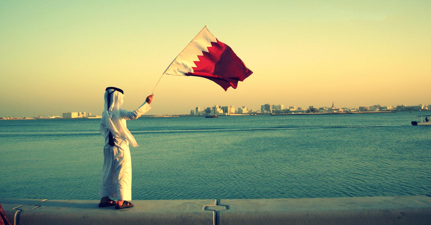 Bildergebnis für Katar fordert Sicherheitspakt für den Nahen Osten nach Vorbild der EU
