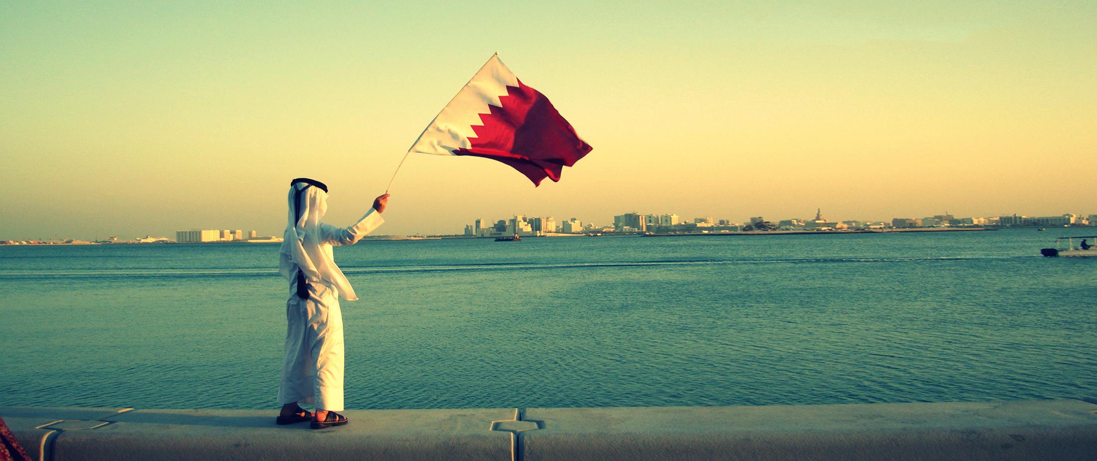 Katar fordert Sicherheitspakt für den Nahen Osten nach Vorbild der EU
