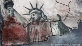 Die Blutspur der USA
