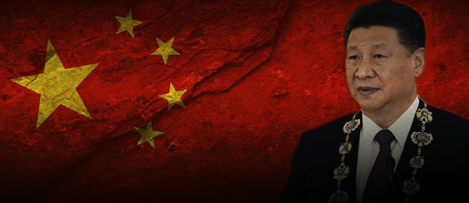 Begrüßt Xi Jinping: Chinas neuen Herrscher auf Lebenszeit