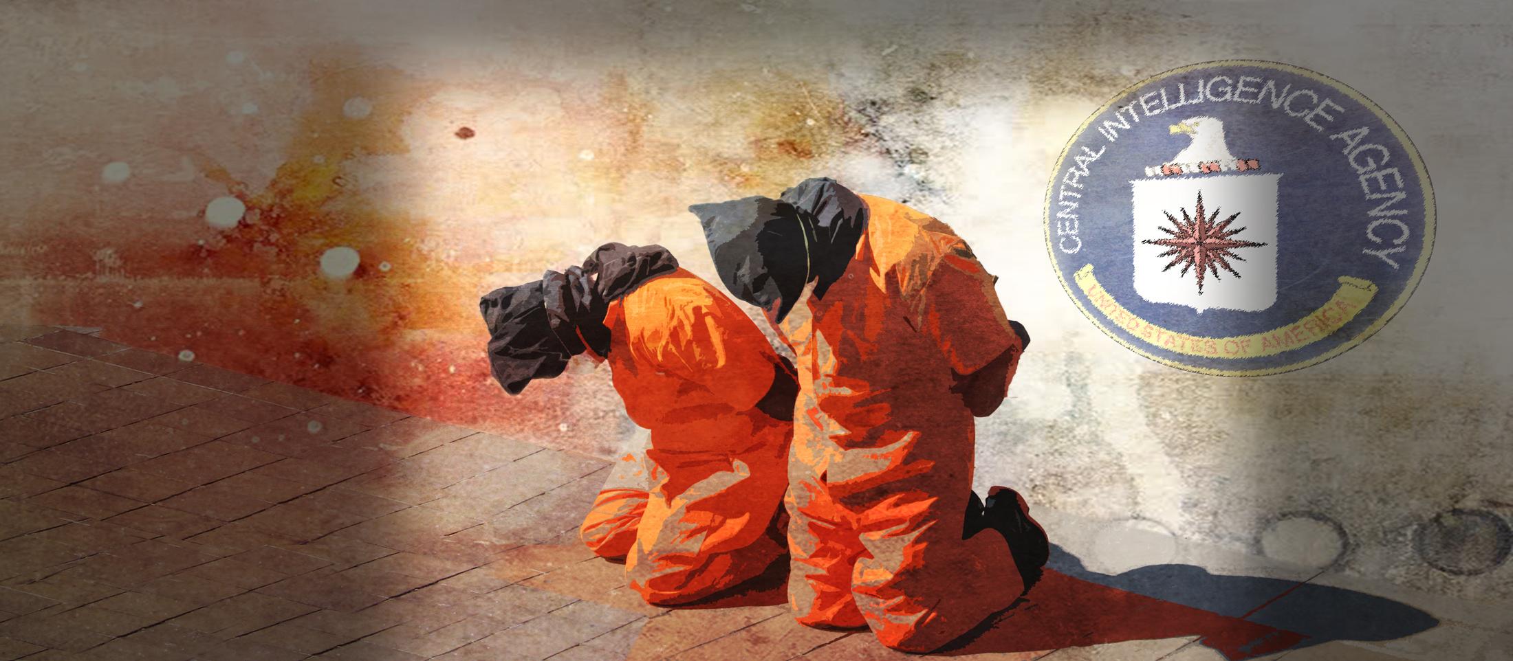 Trumps neue CIA-Chefin leitete ein geheimes Foltergefängnis in Thailand <br>  <span id='sec-title'>Eine Kriegsverbrecherin an die Spitze der Agency</span>
