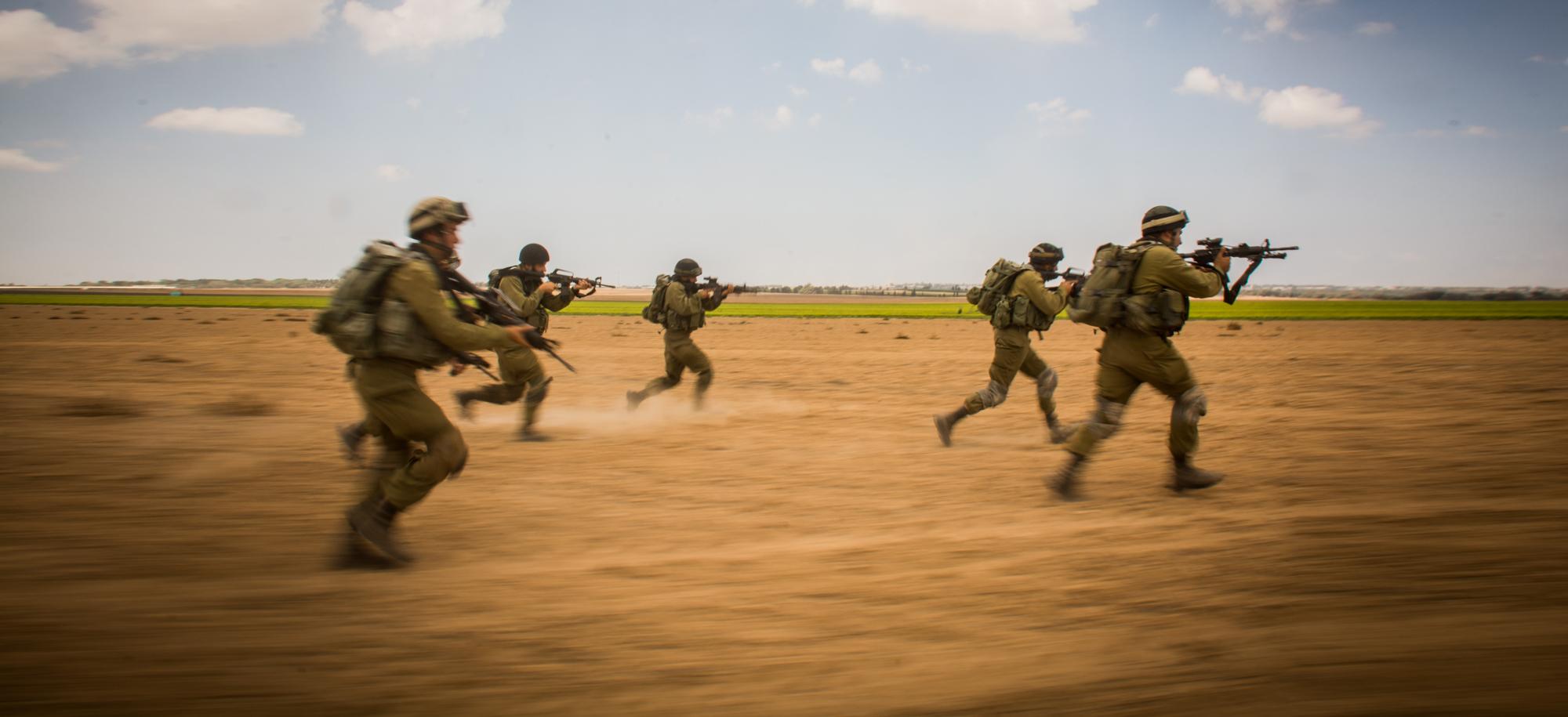 """""""Nur die Toten finden hier ein besseres Leben."""" – Das Massaker und die blutigen Tage von Gaza"""