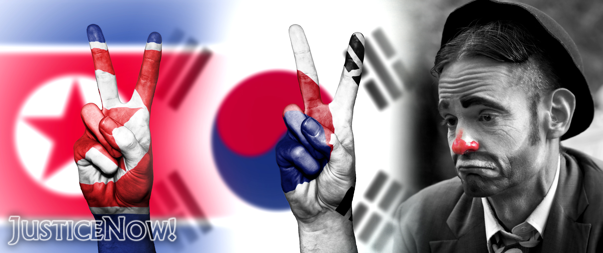 Drohender Ausbruch des Korea-Friedens – Rüstungs-Aktionäre in großer Sorge!