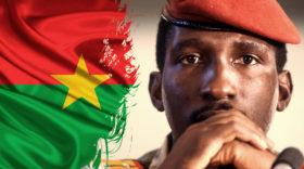 Thomas Sankara: Der vergessene Jahrhundertheld