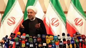 Erklärung der iranischen Regierung zu Trumps Ausstieg aus dem Iran-Deal – Exklusivübersetzung auf JusticeNow!