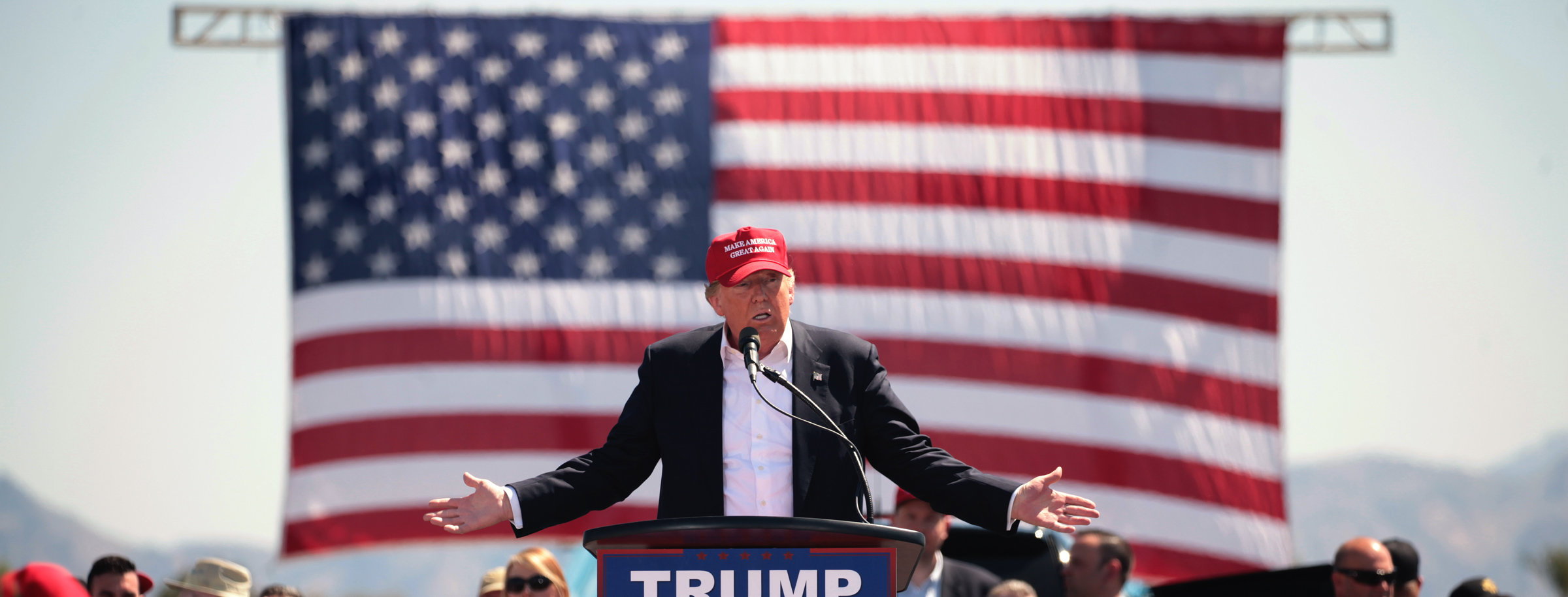Der grenzenlose Krieg – US-Kongress will Trump mit exzessiven Befugnissen ausstatten <br>  <span id='sec-title'>Die Legalisierung von Staatsterror</span>