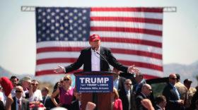 Der grenzenlose Krieg – US-Kongress will Trump mit exzessiven Befugnissen ausstatten