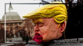 Anti-muslimischer Rassismus ist in den USA jetzt Gesetz
