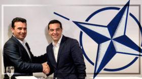 Das Ende des griechisch-mazedonischen Namensstreits ist nahe – Sagt Hallo zu NATO-Mitglied Nummer 30!
